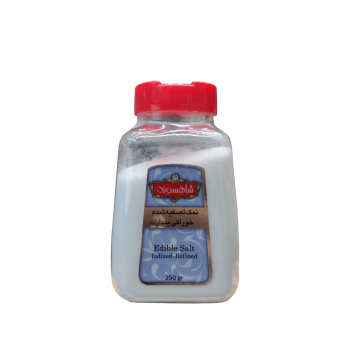 نمک تصفیه شده خوراکی شاهسوند - 250 گرم