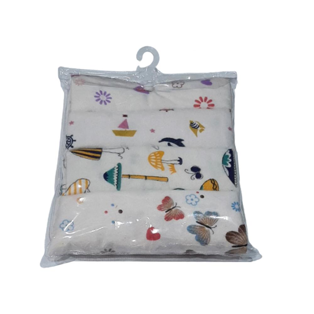 خشک کن کودک مدل پروانه بسته 4 عددی