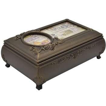 جعبه موزیکال مدل  Romantic dream