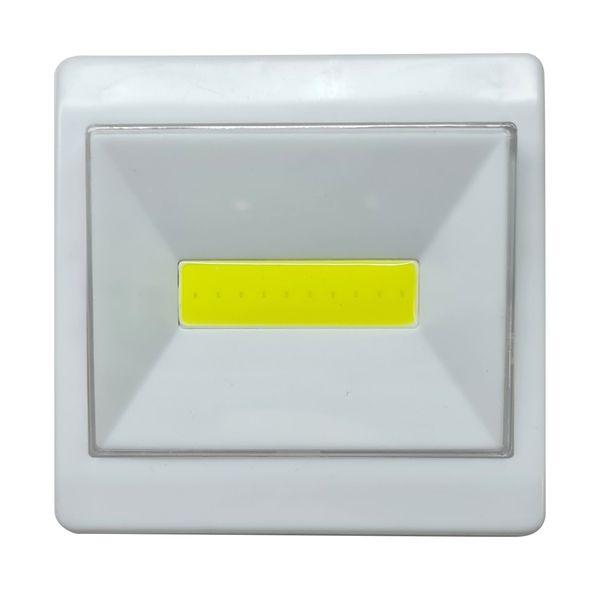 چراغ اضطراری مدل K-8058