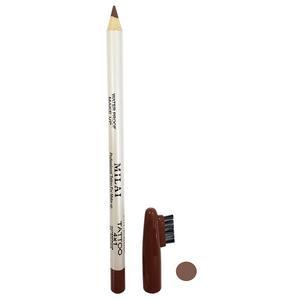 مداد ابرو میلای شماره 002