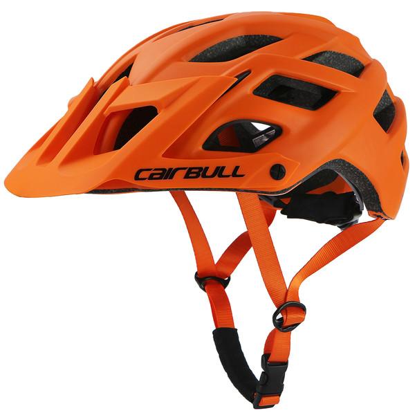 کلاه ایمنی دوچرخه مدل cairbull کد CB30