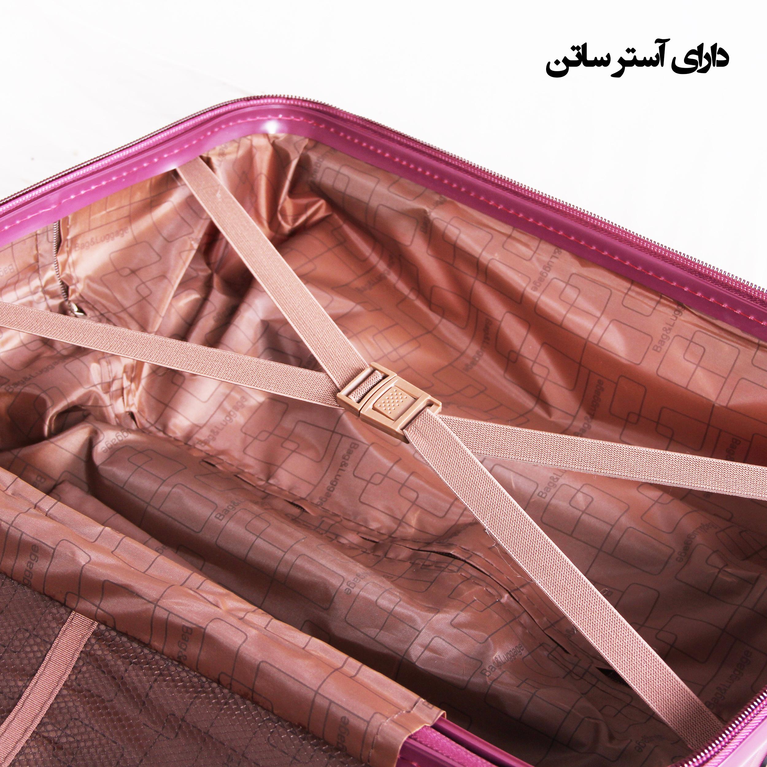مجموعه چهار عددی چمدان مدل 319363 main 1 24