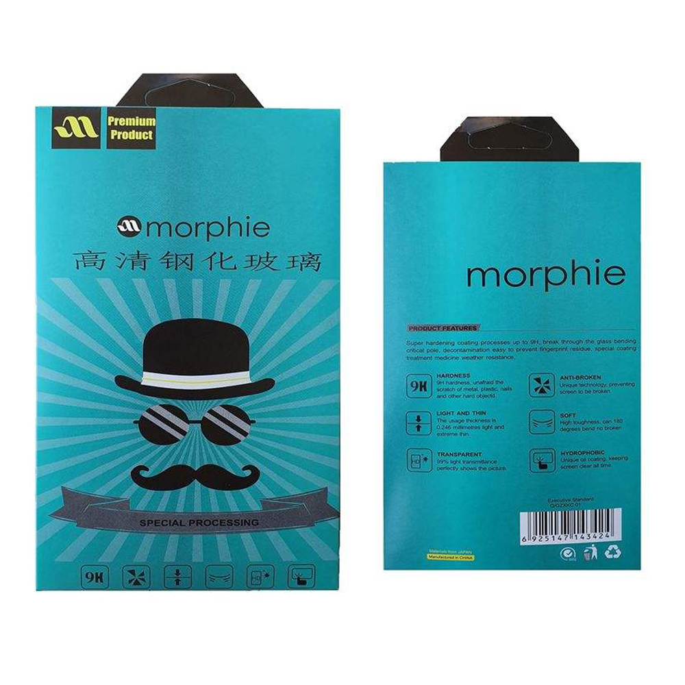 محافظ صفحه نمایش سرامیکی مورفی مدل MEIC مناسب برای گوشی موبایل سامسونگ Galaxy A21
