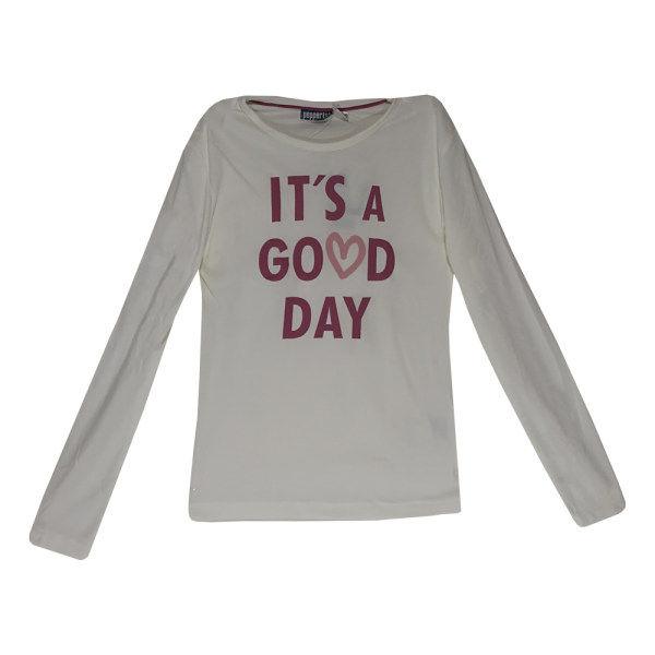 تی شرت دخترانه پیپرتس مدل WG2020