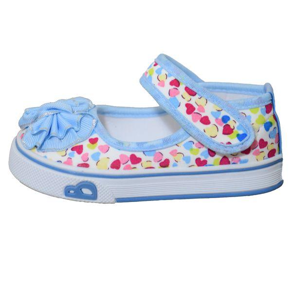 کفش نوزادی مدل Behrooz126-10