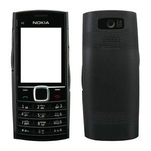 شاسی گوشی موبایل مدل NX2 مناسب برای گوشی موبایل نوکیا X2-02