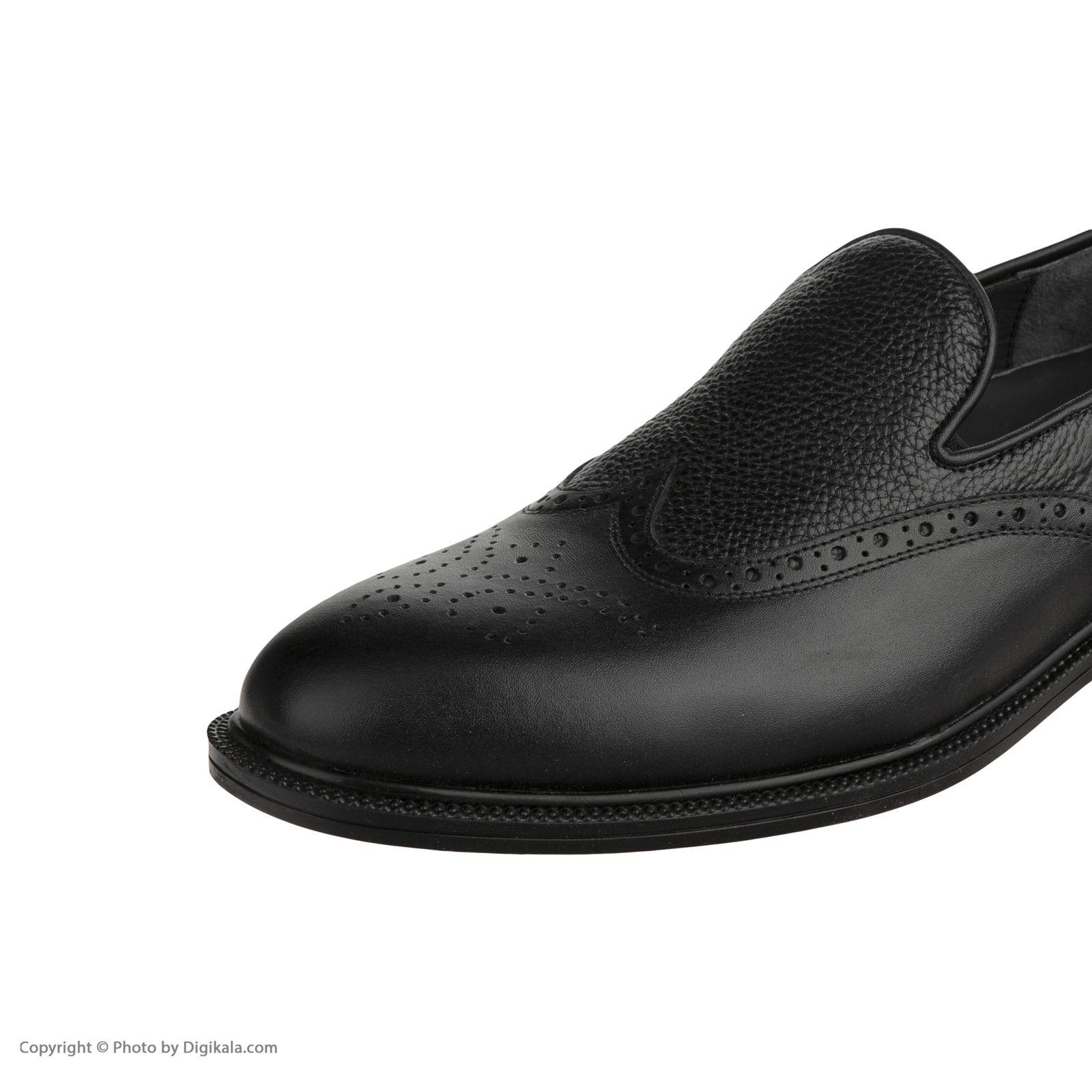 کفش مردانه بلوط مدل 7295A503101 -  - 8