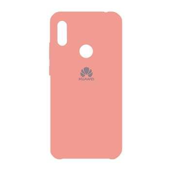 کاور مدل SIL-00Y6 مناسب برای گوشی موبایل هوآوی Y6prime 2019 / Y6s / Y6 2019 / آنر 8A