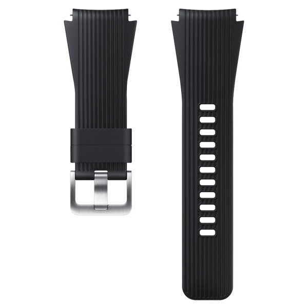 بند مدل GWS-0022 مناسب برای ساعت هوشمند سامسونگ Galaxy Watch 46mm / Gear S3 Frontier