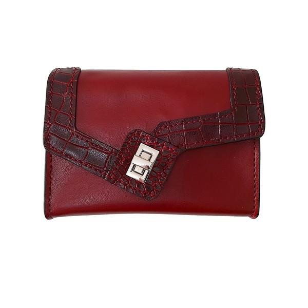 کیف دوشی زنانه مدل W543