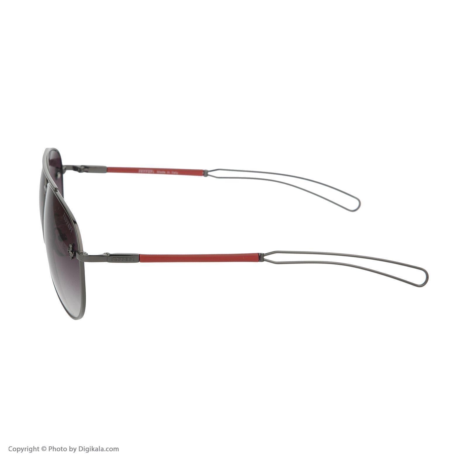 عینک آفتابی فراری مدل 13799 -  - 3