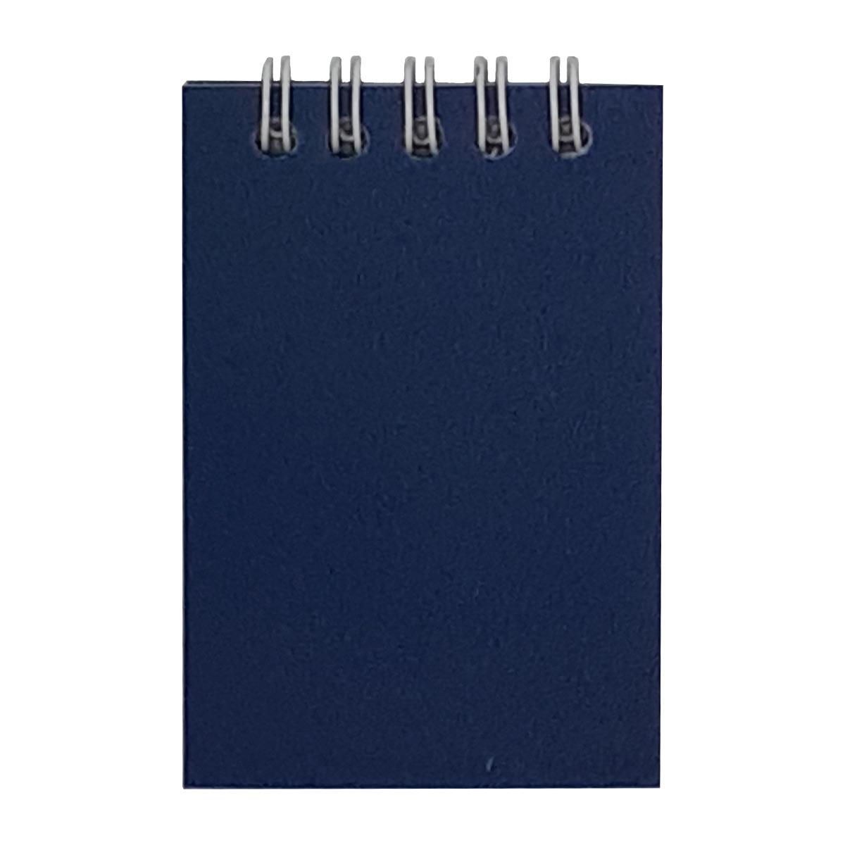 دفترچه یادداشت 60 برگ الماس مدل B-SD-T5 main 1 1