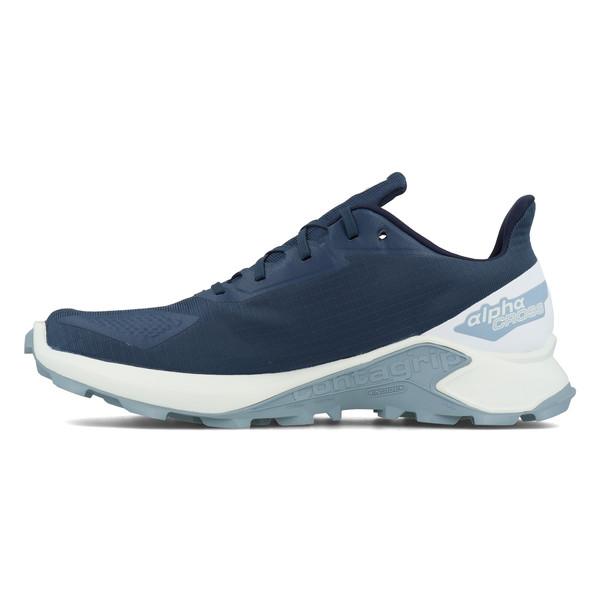 کفش پیاده روی مردانه سالومون مدل 411060