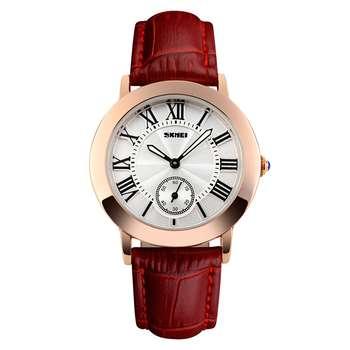 ساعت مچی عقربه ای زنانه اسکمی مدل 1083R-NP