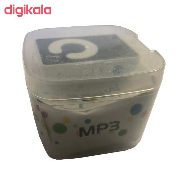 پخش کننده موسیقی ام پی تری مدل MUL-P3 main 1 1