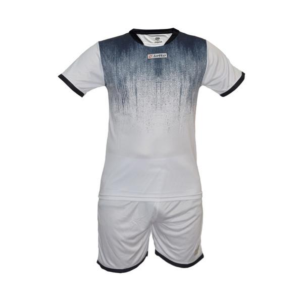 ست پیراهن و شورت ورزشی مردانه مدل2021