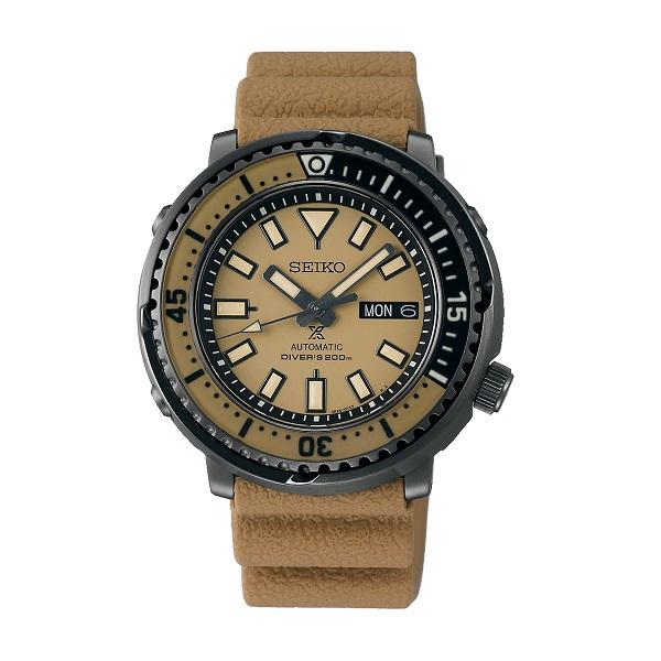 ساعت مچی عقربه ای مردانه سیکو مدل SRPE29K1S