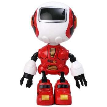 ربات مدل MY66