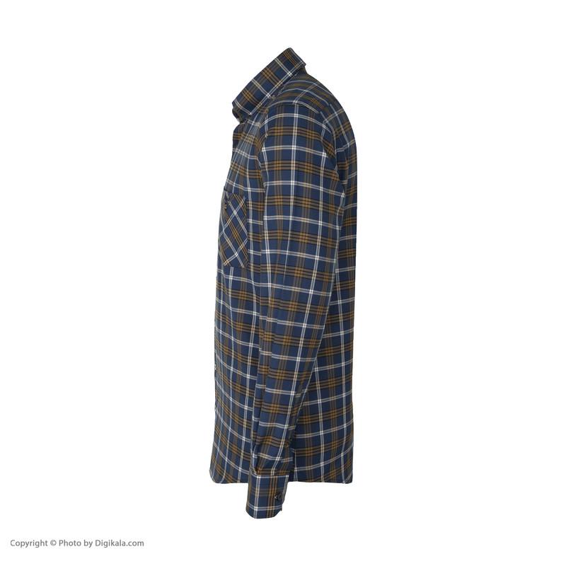 پیراهن مردانه ال سی من مدل 02141127-308