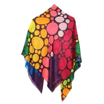 روسری زنانه فالکون کد D132