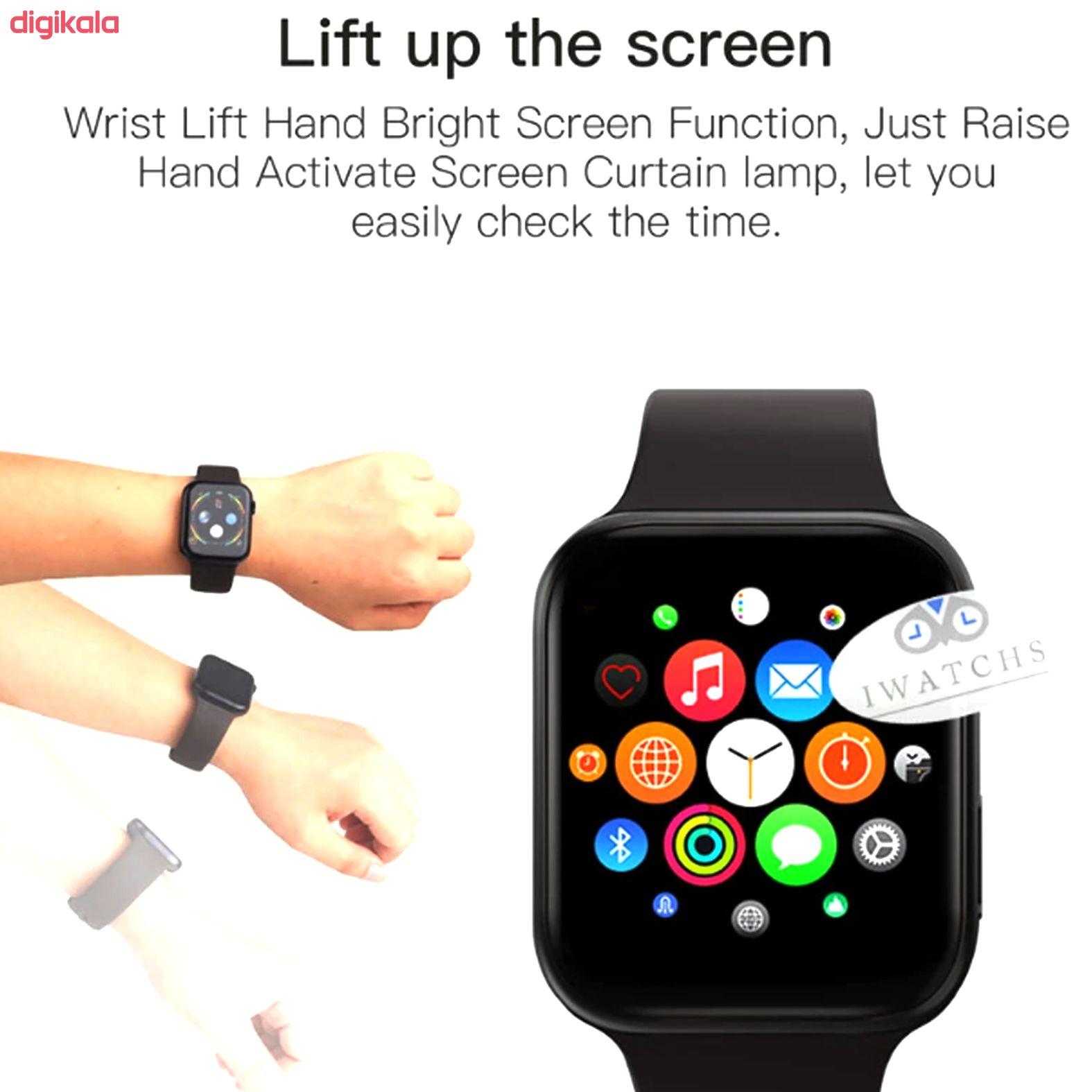 ساعت هوشمند مدل i7 main 1 8