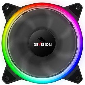 فن کیس دیویژن مدل 12025L