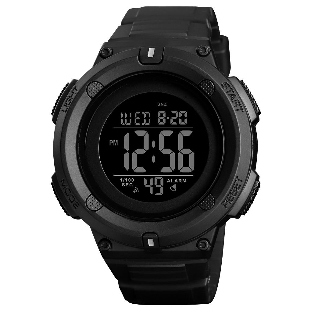 قیمت و خرید                      ساعت مچی دیجیتال مردانه اسکمی مدل 1527