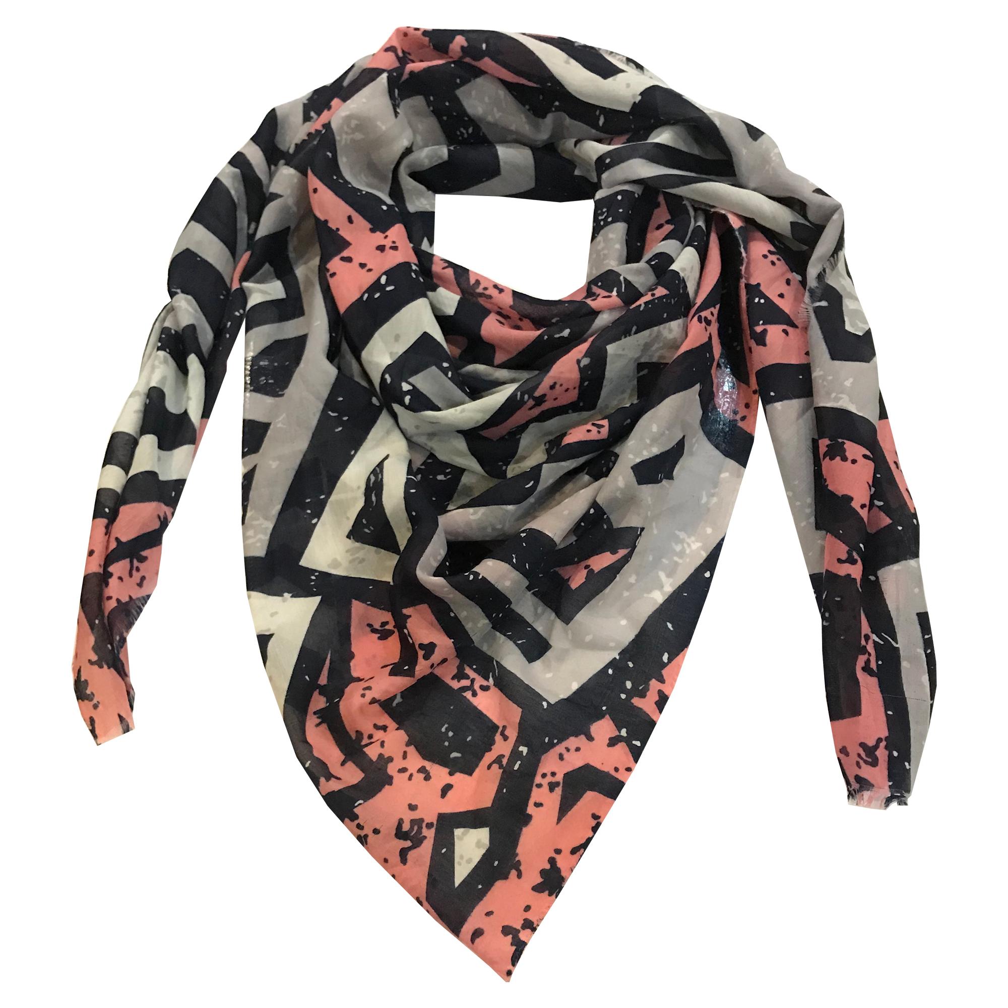 روسری زنانه کد 7007