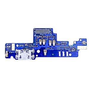 مدار شارژ مدل C6_KB_PCB_V2.0 مناسب برای گوشی موبایل شیائومی Redmi Note 4X