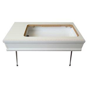 میز چرخ خیاطی آرکام مدل 8020