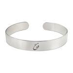 دستبند مردانه ترمه ۱ مدل ذبیح کد 505 Bns