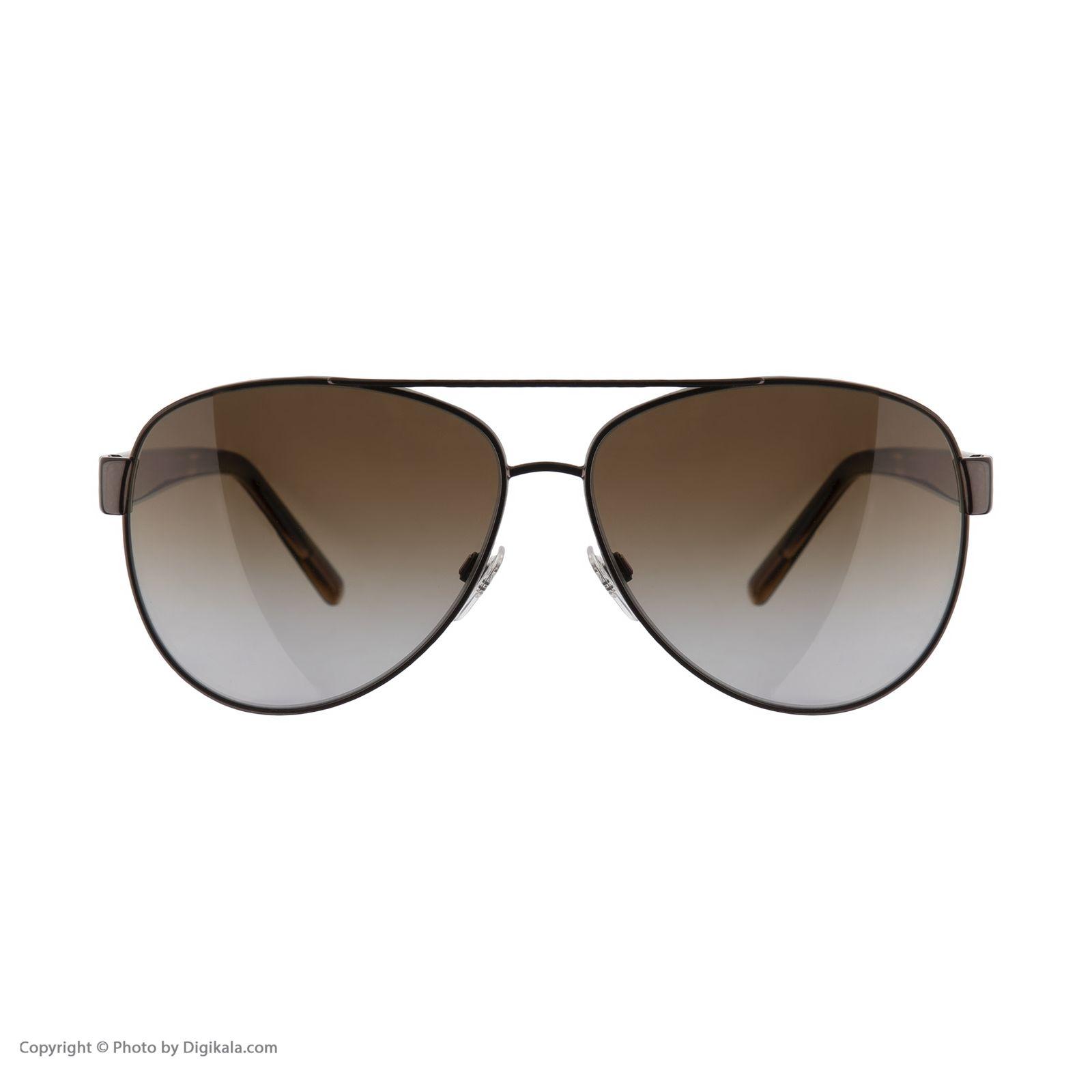 عینک آفتابی زنانه بربری مدل BE 3084S 1226T5 60   -  - 3