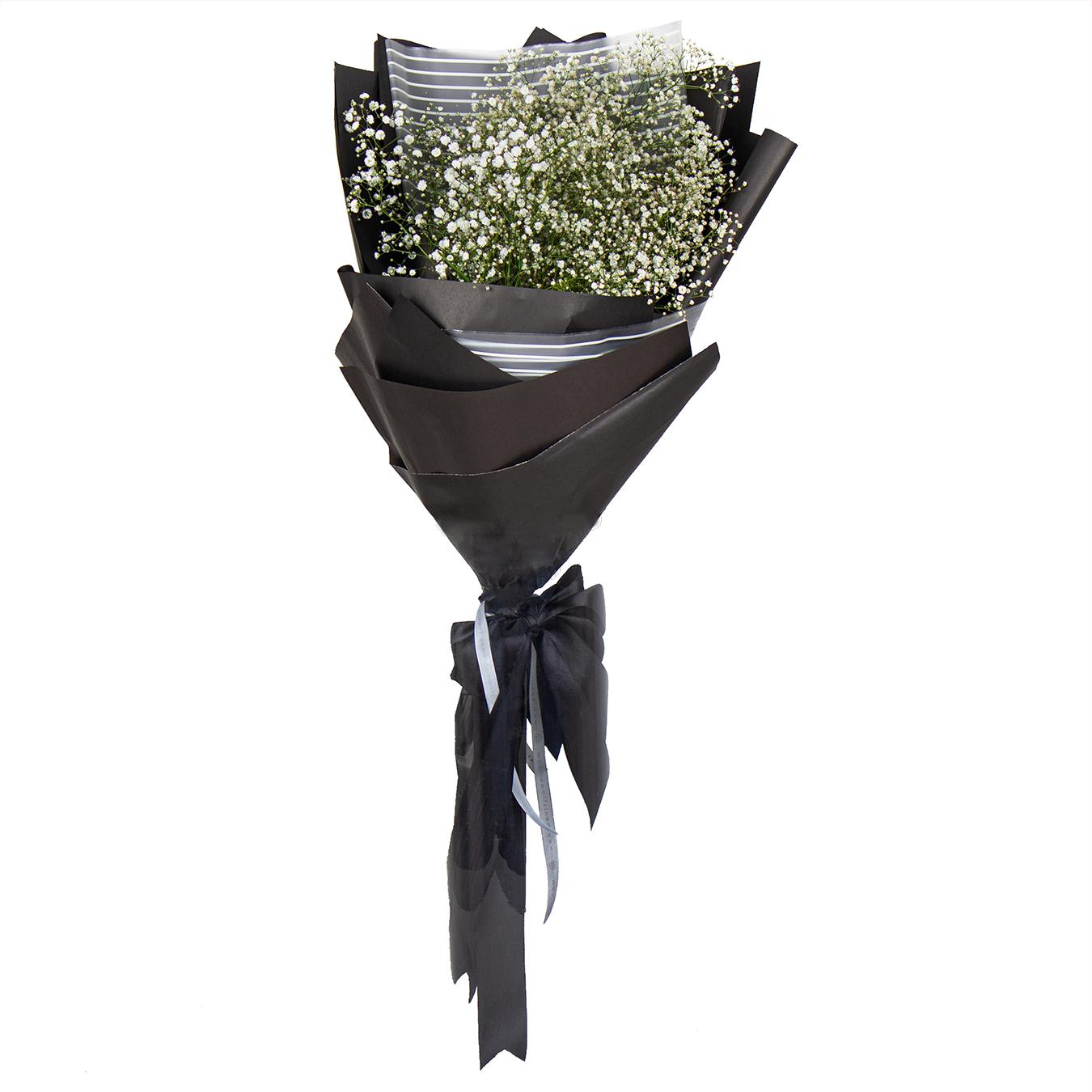 دسته گل طبیعی مدل درخشش