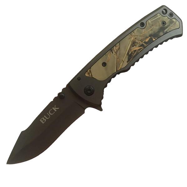چاقوی سفری باک کد 756