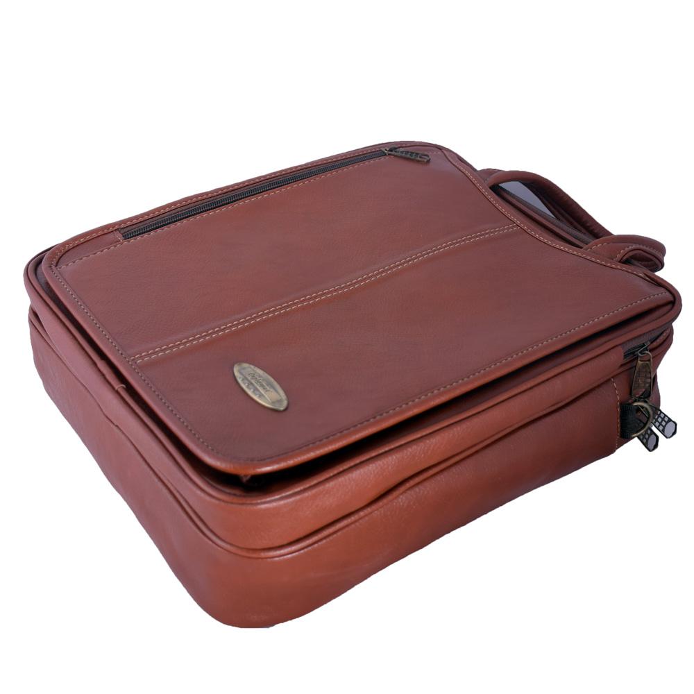کیف دستی چرم ما مدل SM-12 -  - 20