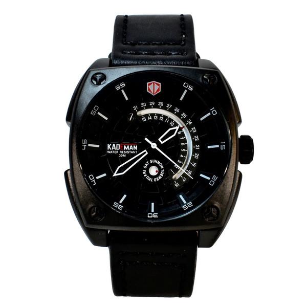ساعت مچی عقربهای مردانه کیدمن مدل 6011G