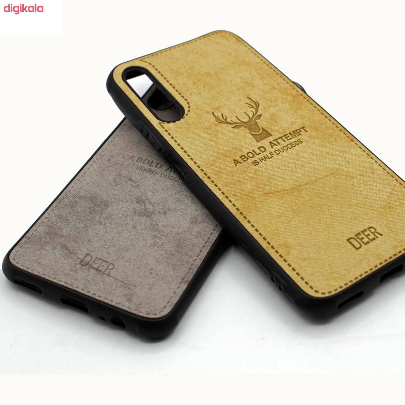 کاور مدل CH100091 مناسب برای گوشی موبایل هوآوی Y9s / 9X main 1 1