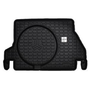 کف پوش سه بعدی صندوق خودرو بابل کارپت مدل CH1032طرح 1 مناسب برای پراید