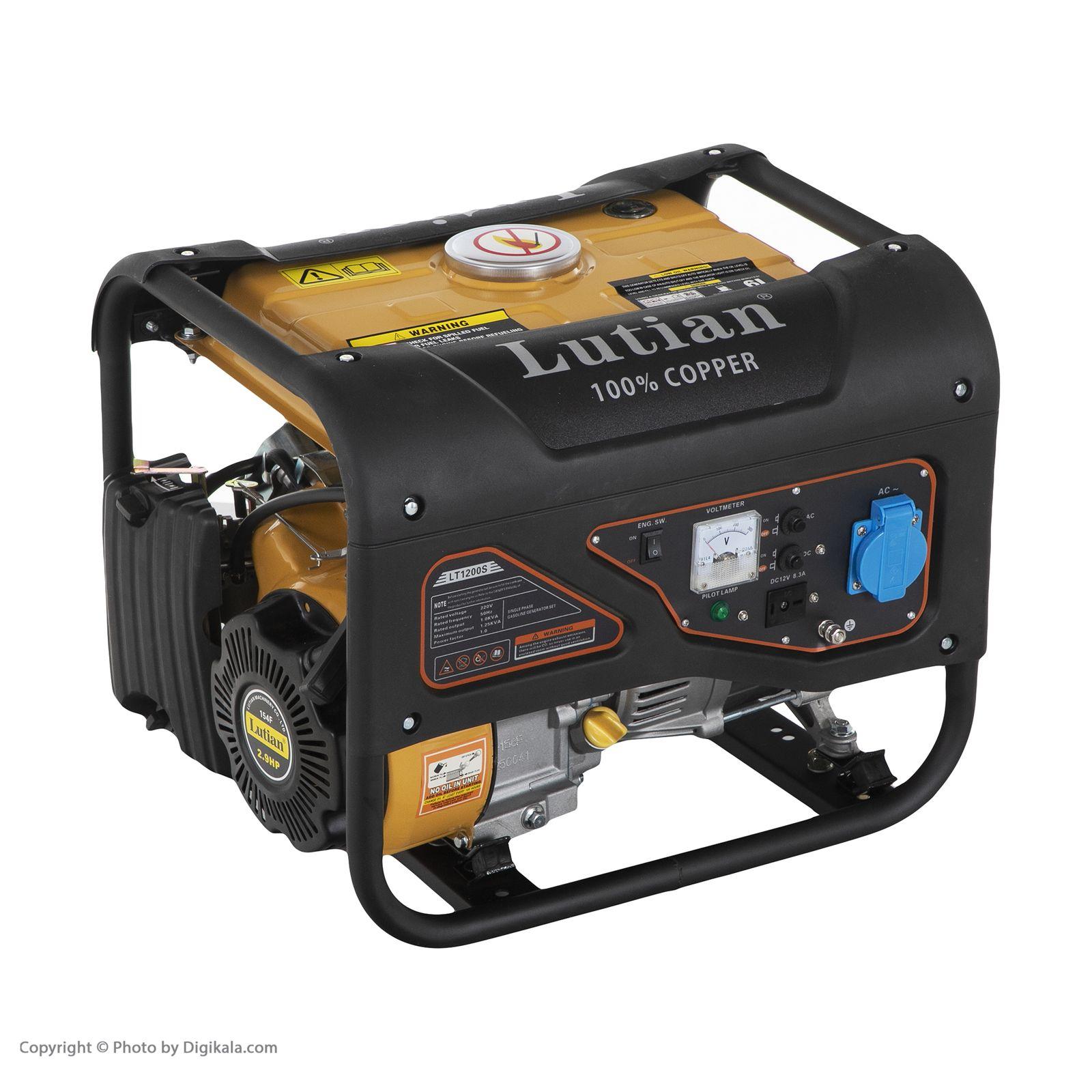 موتور برق لوتیان مدل LT1200S  main 1 1