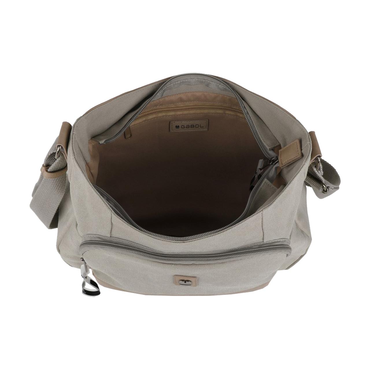کیف دوشی زنانه گابل مدل Juno 539112 -  - 6