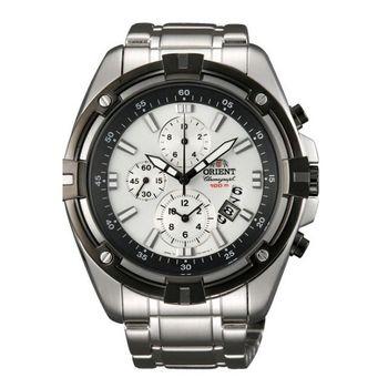 ساعت مچی عقربهای مردانه اورینت مدل STT0Y003WO