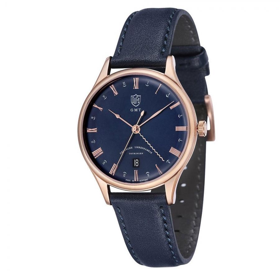 ساعت مچی عقربه ای مردانه دوفا مدل DF-9006-0A