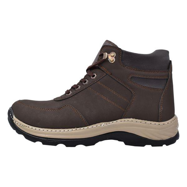 کفش کوهنوردی مردانه مدل DENA کد 3-8000