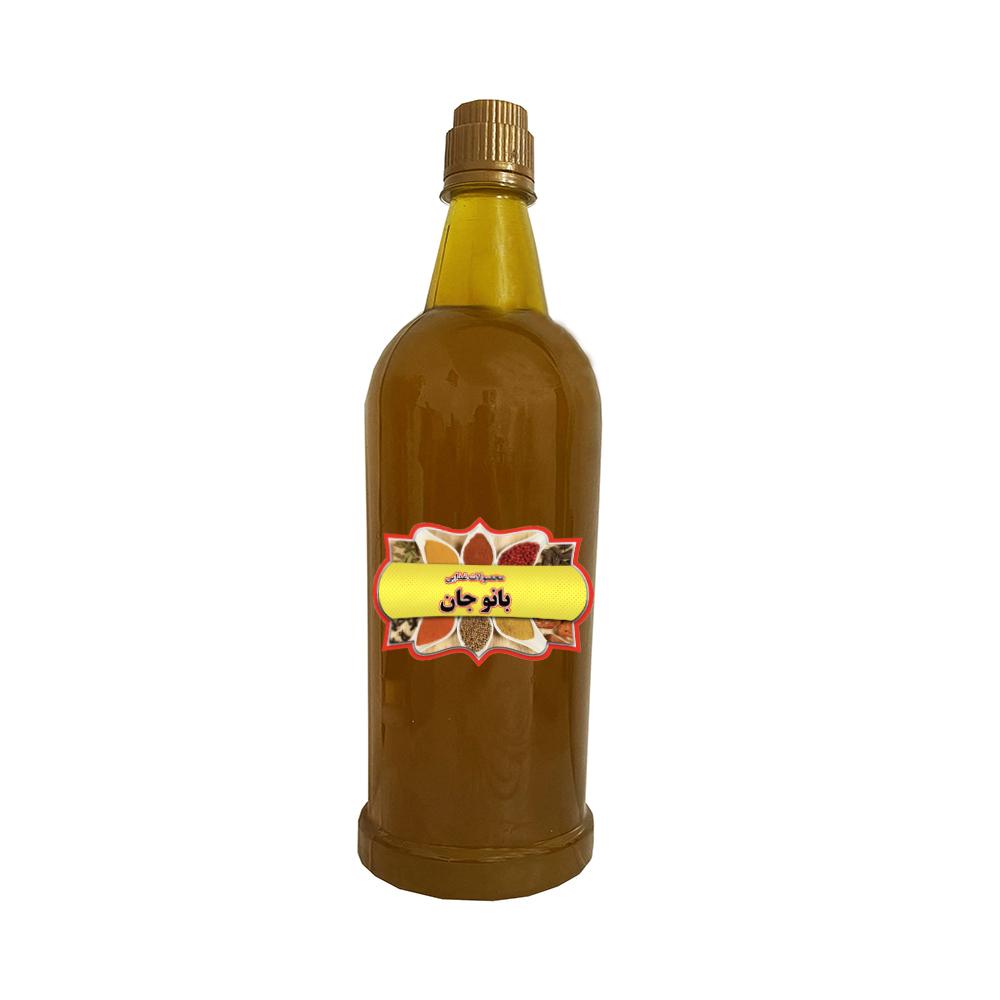روغن زیتون بانوجان - ۱۰۰۰ گرم