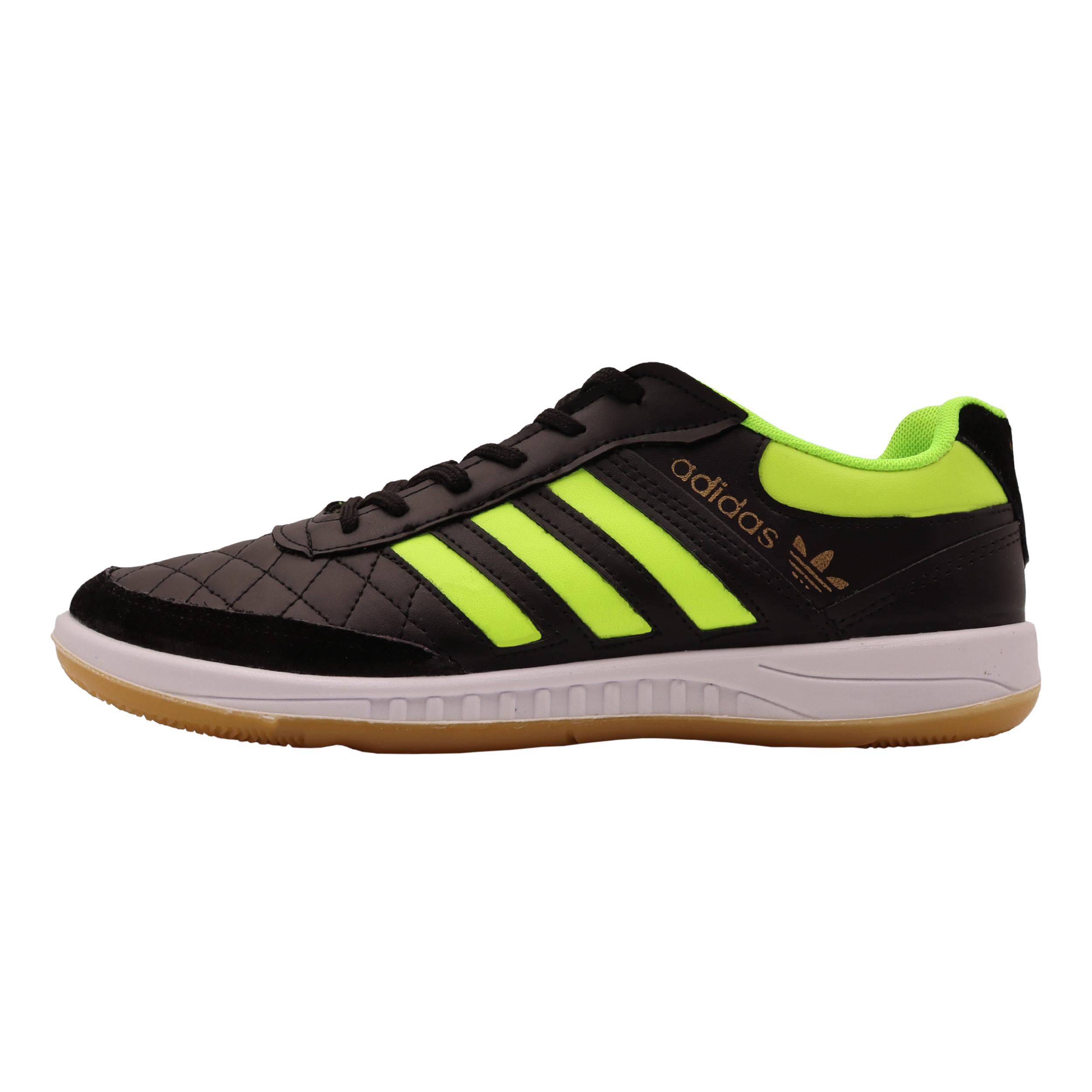 کفش فوتبال مردانه کد 1027