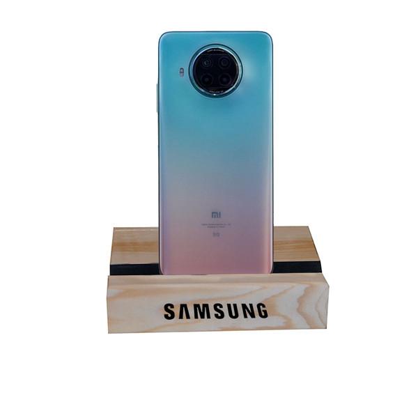 پایه نگهدارنده گوشی موبایل و تبلت مدل گلوبال