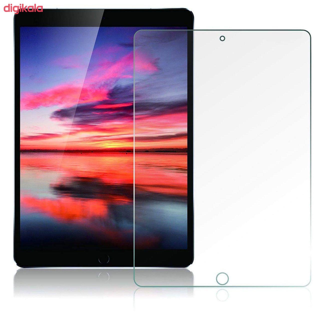 محافظ صفحه نمایش هورس مدل UCC مناسب برای تبلت اپل iPad 9.7 2018  main 1 5