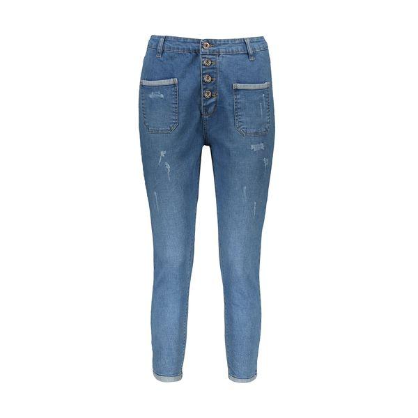 شلوار جین زنانه مدل Z19