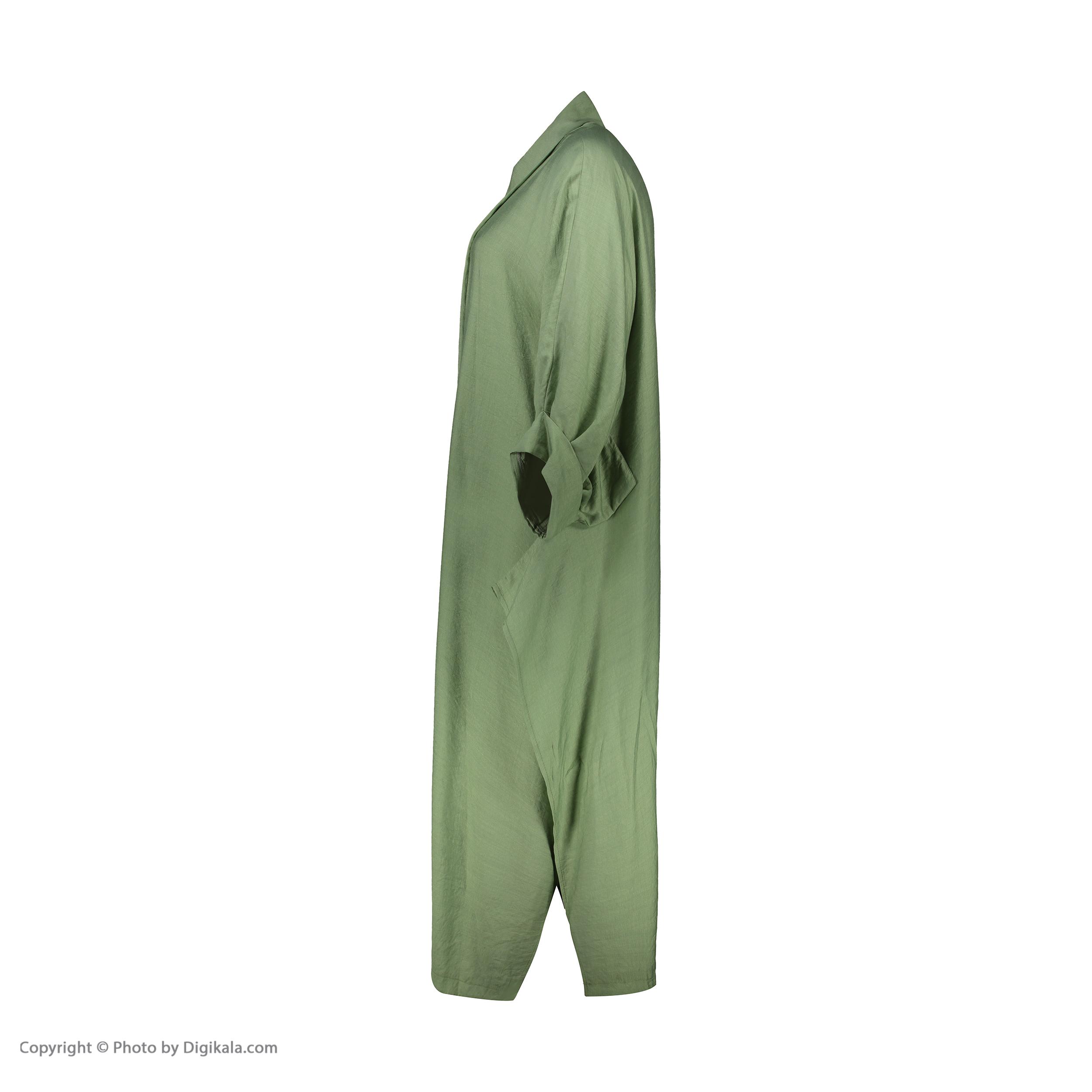 خرید                                      مانتو زنانه نیزل مدل P053001094100083-094